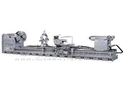 "40"" - 100"" x 60"" - 315"" SHARP® Big Bore Lathes"