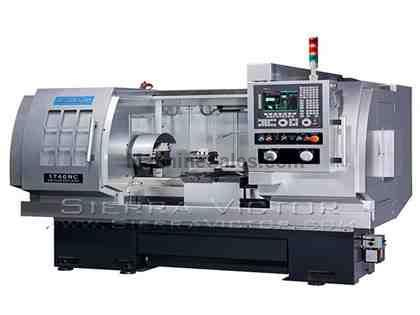 "17"" x 40"" - 80"" SHARP® CNC Precision Lathes"