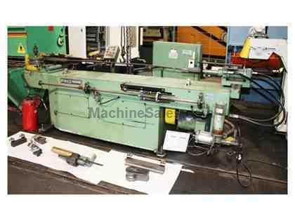 "3"" Dia. Pines 2 PIPE BENDER, HYD. MANDREL EXTRACTOR, TOOLING, ETC."