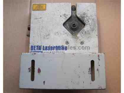 BETA LASER MIKE INSPECTION MACHINE