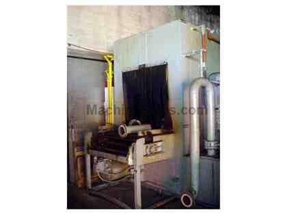 CONTINENTAL, PW98, SHOT BLAST/PEENING, AIRLESS NEW: 1998
