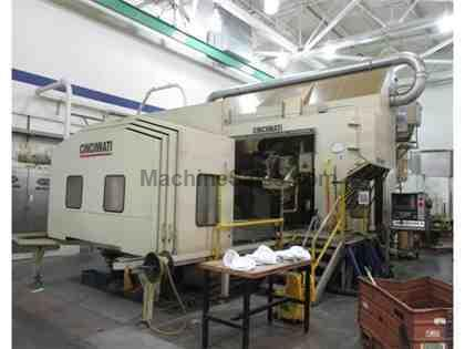 Cincinnati 30V CNC 5 Axis High Speed Bridge Type Profiler