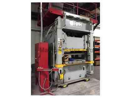 150 Ton HPM HD52-150-60 Straight Side Hydraulic Press
