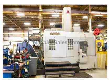 "YOUJI-1600-ATC+C,63""TABLE,16-ATC,LIVE-MILLING,60-HP,FANUC-18ITC- NEW 2"