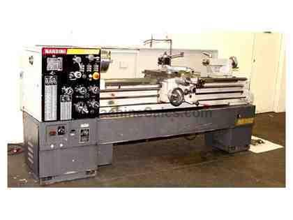 Used Nardine Engine Lathe Model ND1560