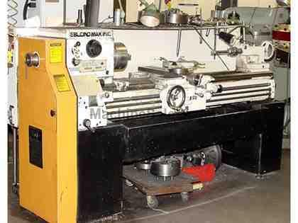 Leblond-Makino Regal Shift Engine Lathe 1989