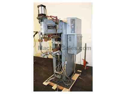 Used Frank Brandt Press Type Spot Welder