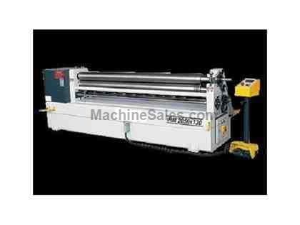 New CT Initial Pinch Power Bending Roll   Model IRM 2050 x 110