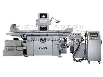 "16"" x 32"" SHARP® Automatic Surface Grinder"