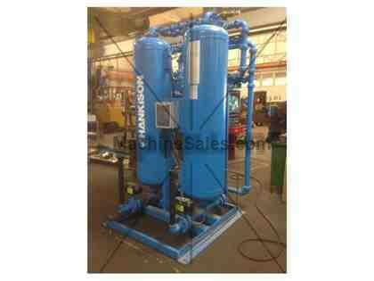 Hankison DH-930 Regenerative/Desiccant Air Dryer