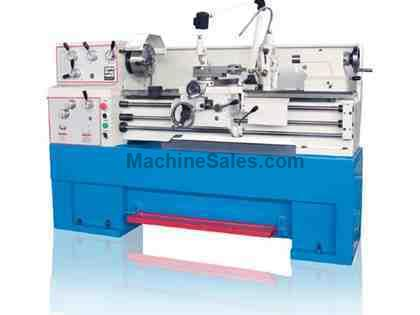 "Summit 14"" Precision Metal Lathes"