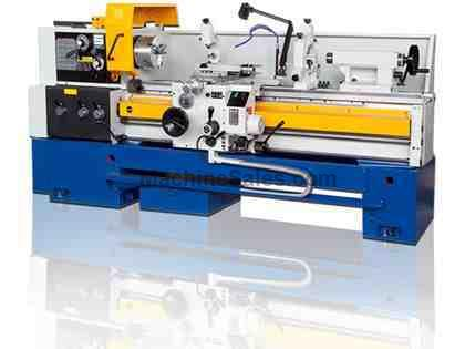"Summit 16"" Precision Engine Metal Lathes"