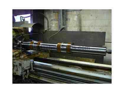 "Lodge & Shipley Engine Lathe, 25"" x 120"""