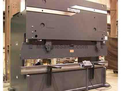 Standard Industrial AB Series 250 to 400 Ton Press Brake