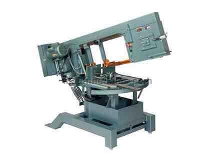 Ellis 3000 Miter Band Saw