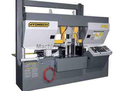 Hyd-Mech H-18A Automatic Horizontal Band Saw