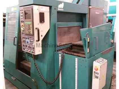 MATSUURA RA-IIF / RA-2F CNC VERTICAL MACHINING CENTER w/ YASNAK CONTROL - V