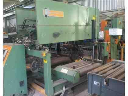 PEDDINGHAUS ABC1000/4C BEAM COPER