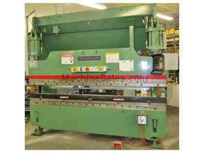 Cincinnati 90CBx8 90 Ton x 10' CNC Hydraulic Press Brake
