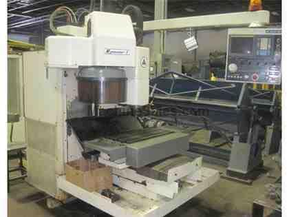 "18"" x 12"" x 16"" Kitamura Vertical Machining Center"