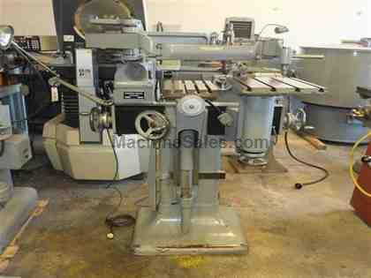 Deckel 3Dimensional Engraving/Pantograph Machine
