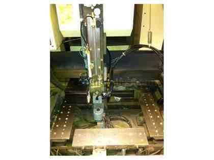 "9.8"" Y Axis 13.8"" X Axis Sodick A325 WIRE-TYPE EDM, MARK 25 CNC, AWT, Submersible, 8.6""Z,"