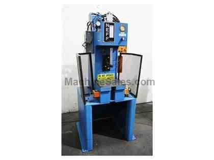 4 Ton Neff 4 Ton HYDRAULIC PRESS