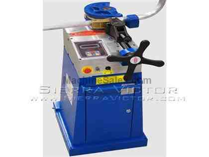 "2-1/2"" ERCOLINA® Tube & Pipe Bender"