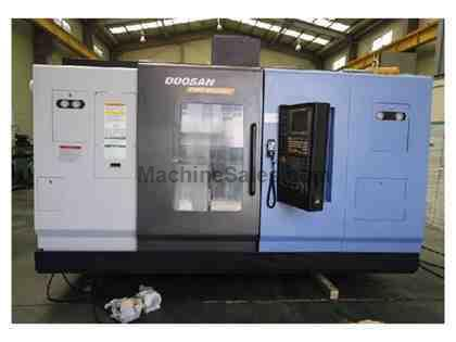 "DOOSAN-MX-2100ST,10""CHK,MULTI-TASKING CENTER,5-AX,LOWER-TURRET,FANUC-3"