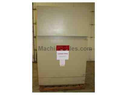 1800 CFM, Murphy-Rodgers, No. MRY-9A-T, 5 HP, 230/460V, 248Sq.Ft.
