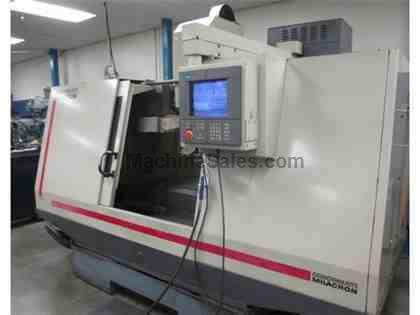 Cincinnati Sabre 1000 CNC Vertical Machining Center