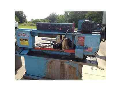 1995 DO-ALL C-916A Horizontal Saw