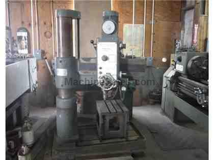 Radial Arm Drill must sell quick!!!!