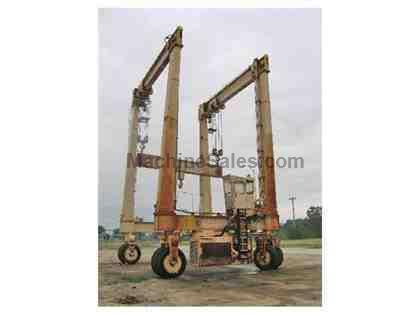 Manufacturer Bridge Crane
