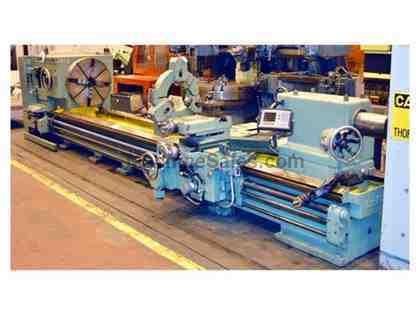 "40"" x 168"" Leblond Engine Lathe"