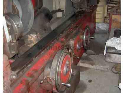 Van Norman Crankshaft Grinder