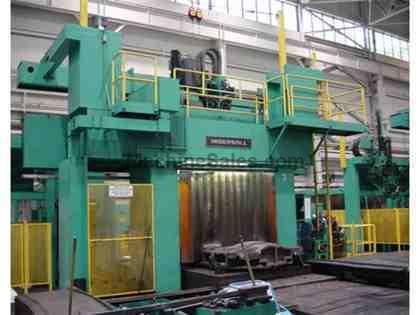 Ingersoll / Waldrich 5-Sided Machining Center