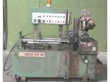Fong Ho Cold Saw Model 300A