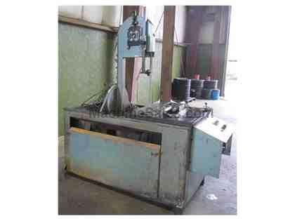 Roll-In Saw Model TF1420