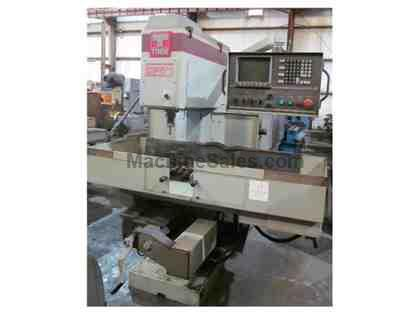 Tree J-250-CNC Knee Mill