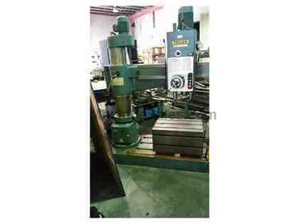 Trojan Radial Arm Drill Press