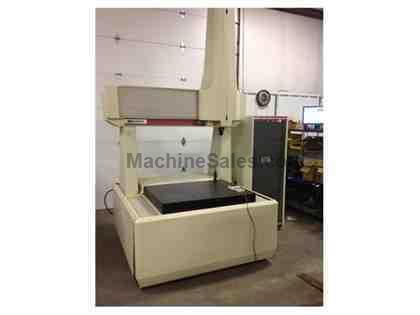 Sheffield RS-30 DCC CMM - Price Reduced!