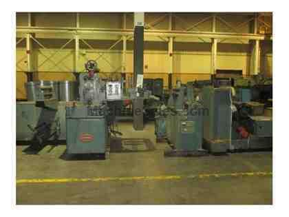 "36"" x 5"" STANAT MODEL SLITTING LINE"
