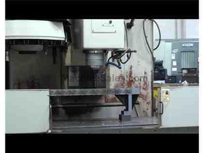 HURCO BMP-50P VERTICAL MACHINING CENTER