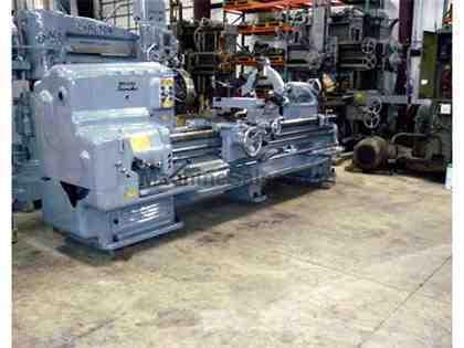 "20"" X 100"" Used American Pacemaker Engine Lathe"