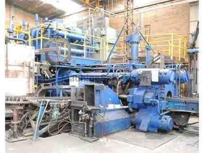 AVAILABLE FOR IMMEDIATE PURCHASE ALUMINUM/BRASS ROD MILL OPERATION (11708)