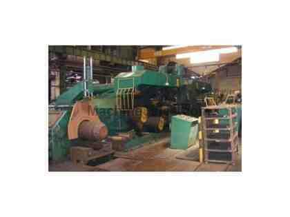 20 ROLLS STRIP ROLLING MILL, 1978, (11803)
