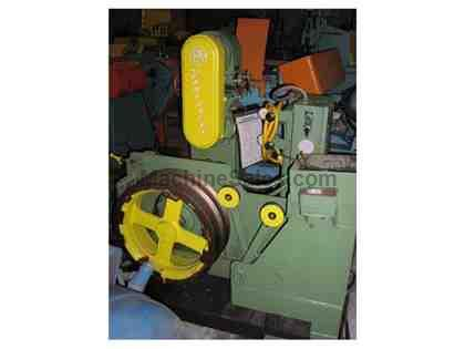 "20"", No. DA-03-2020, FASTENER ENGINEERING, VARIDRIVE, BLOCK DIA 20"" (4989)"
