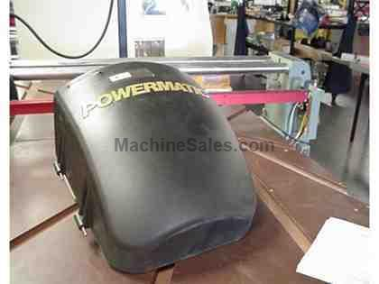 Used Motor Cover for PM2000 table saw for sale - 88432