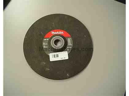 Grinding wheel by Makita